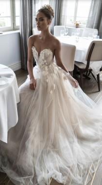 wedding photo - Wedding Dress Inspiration - Elihav Sasson