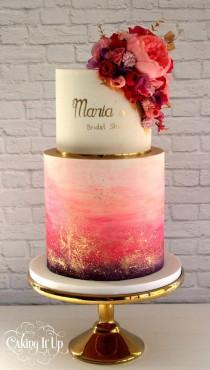 wedding photo - Cakes & Toppers