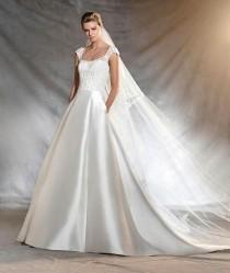 wedding photo - Brautkleider