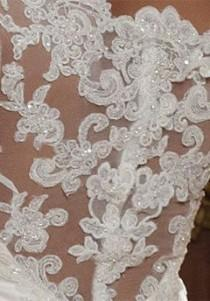 wedding photo - Casablanca Bridal Wedding Dresses - The Knot