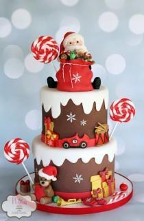 wedding photo - 'Peggy Does Cake' Cakes