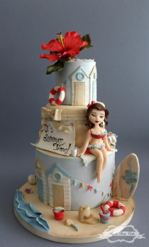 wedding photo - It's Summer Time! Sweet Summer Collaboration