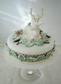 wedding photo - .....Cakes!