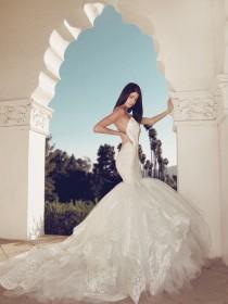 wedding photo - Arabelle