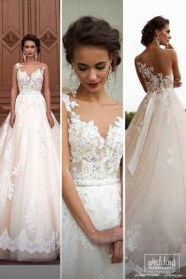 wedding photo - Milla Nova Wedding Dresses Collection 2016