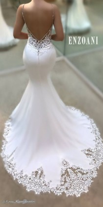wedding photo - Enzoani