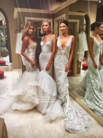 wedding photo - Lazaro Wedding Dress Collection