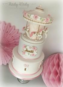 wedding photo - Kirsty Wirsty The Cake Emporium Added A... - Kirsty Wirsty The Cake Emporium