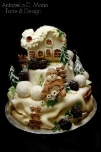 wedding photo - Christmas Edible Gift Ideas