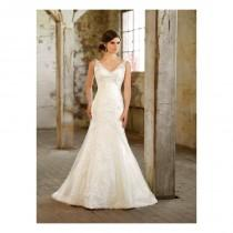 wedding photo - Essense of Australia D1315 - Stunning Cheap Wedding Dresses