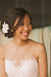 wedding photo - Wedding Hair And Headpieces