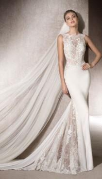 wedding photo - Wedding Dress Inspiration - Pronovias