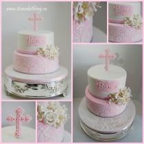 wedding photo - Damask Beauty For Bianca!