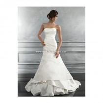 wedding photo - Casablanca Couture Wedding Dresses - Style B049 - Formal Day Dresses