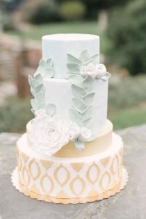 wedding photo - Romantic Virginia Estate Styled Shoot