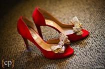 wedding photo - Winter Wedding, Need Help With Colors? - Weddingbee