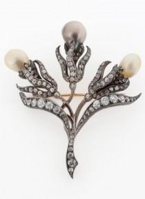 wedding photo - Jewelry 19th Century