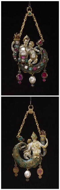 wedding photo - Ancient /Antique Jewelry