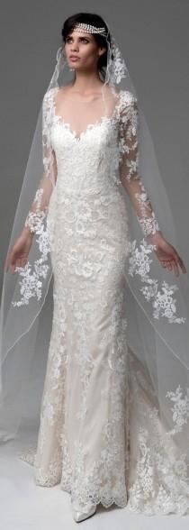 wedding photo - Pretty Dresses