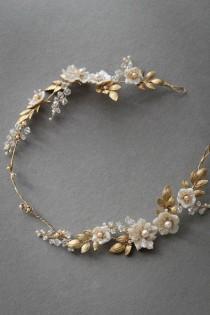 wedding photo - Bridal Headpieces