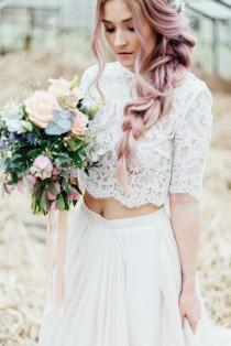 wedding photo - BRIDAL.HAIR