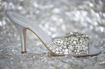 wedding photo - Freya Rose...Romantic, Dreamy, Exquisite Shoes