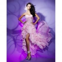 wedding photo - Tony Bowls 112757 Dress - Brand Prom Dresses