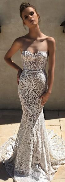 wedding photo - Berta Bridal Wedding Dresses 2018