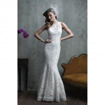 wedding photo - Allure Couture Style C311 - Fantastic Wedding Dresses
