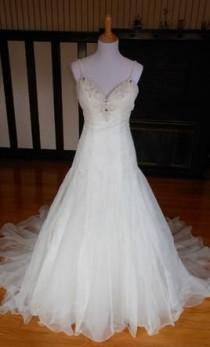 wedding photo - Justin Alexander $399 Size: 8
