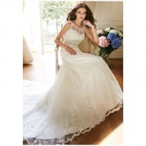 wedding photo - Jasmine Collection F151012 - Charming Custom-made Dresses