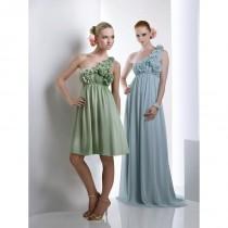 wedding photo - Beige Bari Jay 911 - Brand Wedding Store Online
