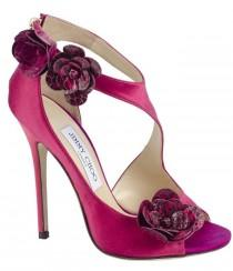 wedding photo - Bridal Inspired │5 Pre-Fall 2013 Shoes We Love