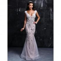 wedding photo - Navy Nina Canacci 9117  Nina Canacci - Elegant Evening Dresses