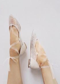 wedding photo - Woman Shoes