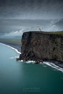 wedding photo - In A Perfect World... - Liamtbyrne:    Sea Cliffs - Vik, Iceland   Shots...