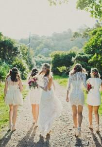 wedding photo - All About Bridesmaid