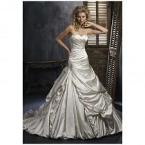 wedding photo - Maggie Sottero Kendra - Charming Custom-made Dresses