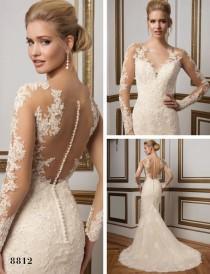 wedding photo - Twilight Wedding Dress – Get The Look