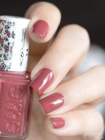 wedding photo - Essie & Comptoir Des Cotonniers