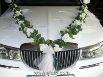 wedding photo - Bruidsbloemen Inspiratie: Vervoer (repins)