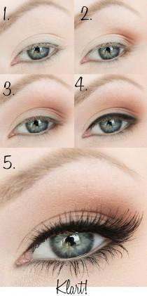 wedding photo - Makeup Tips