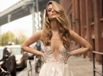wedding photo - Berta Wedding Dress Collection Spring 2018 - Belle The Magazine