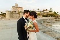 wedding photo - City Beach Destination Wedding, Lisbon