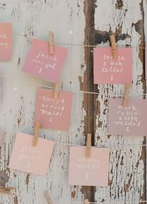 wedding photo - Everything You Need To Know About Wedding Stationery