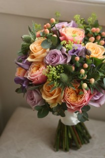wedding photo - Floral Arrangements