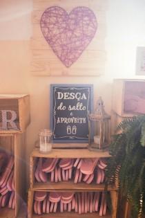 wedding photo - Casamento Rústico/Romântico Na Fazenda – Camila & Chadi
