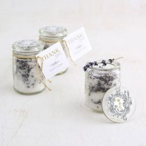 wedding photo - Unique Wedding Favors And Decor That Suit Your Individual Personality