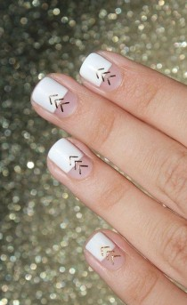 wedding photo - 60 Trending Nails Art Looks For Your Summer Inspiration