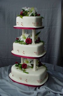 wedding photo - **Wedding Cake Art *2*